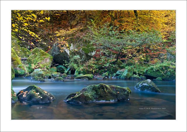 Irrel Waterfall