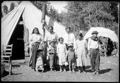 Oswald Smith family