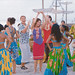 Sega Dance on The Beach at La Pirogue Hotel - Mauritius