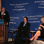 The Hamels Foundation and the World Affairs Council: A Winning Team for Education, November 17, 2009