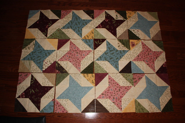 Beginner Quilting Pattern Flickr - Photo Sharing!