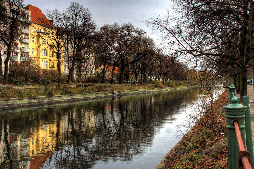 11 Offbeat Things to Do in Berlin