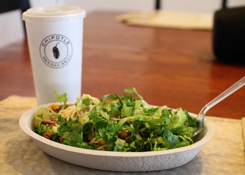 Chipotle Burrito Bowl