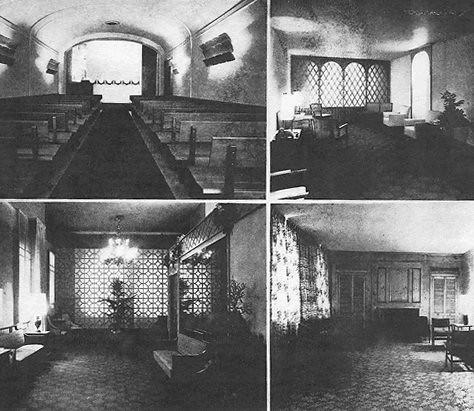 Astoria Funeral Home