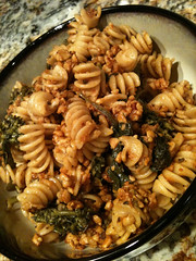 vegetable, fusilli, food, dish, cuisine,