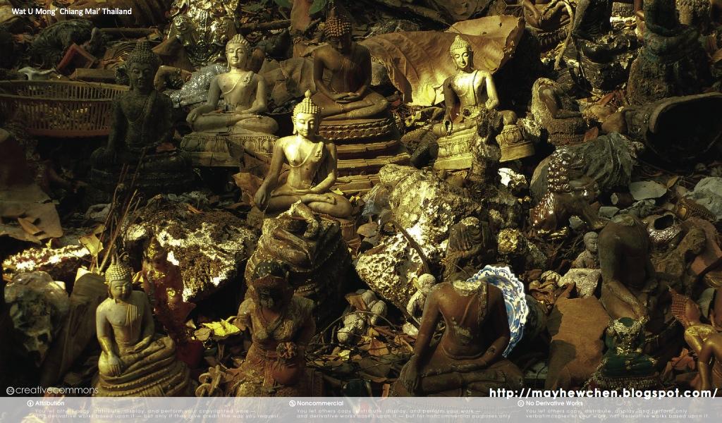 Wat U Mong  04