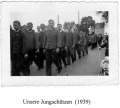 1939, Unsere Jugschützen, SW067