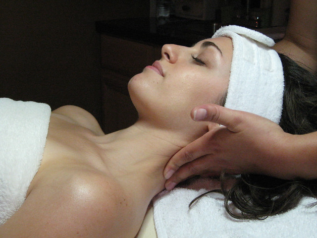 Beau Monde Spa in Victor in the Finger Lakes