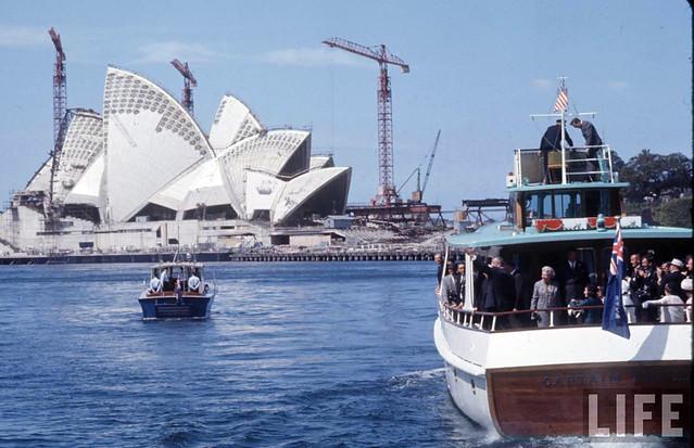 LBJ in Australia 1966 (1)