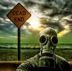 Dead Sea Zone