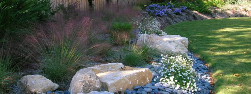 Landscape north texas gallery for Garden design landscaping dallas tx