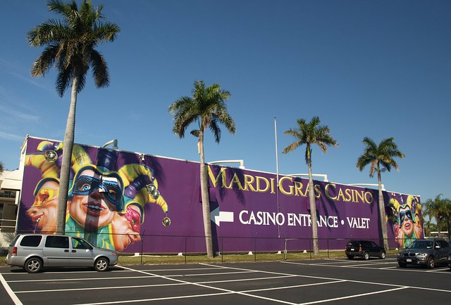 Mardi gras casino job openings