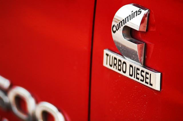 Cummins Turbo Diesel | Flickr - Photo Sharing!