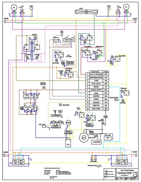 wiring diagram rev6 flickr photo