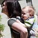 sweet pod baby carrier