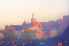 Brunswick at Dawn