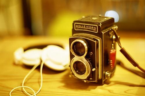 Music& Camera My Life