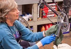 Basic Bike Maintenance Class