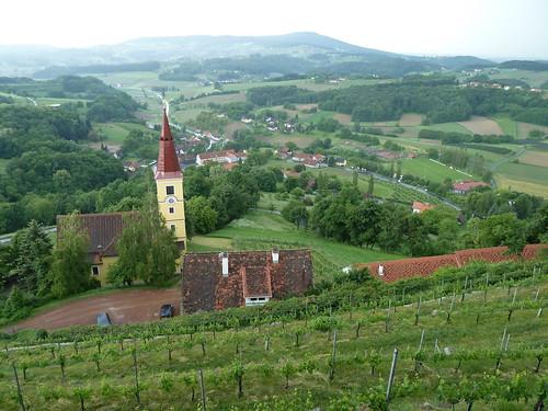 österreich europa sommer uni steiermark exkursion 2011