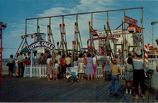 Flying Cages, Seaside Heights, NJ 2397