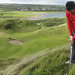 Jacob at Lahinch