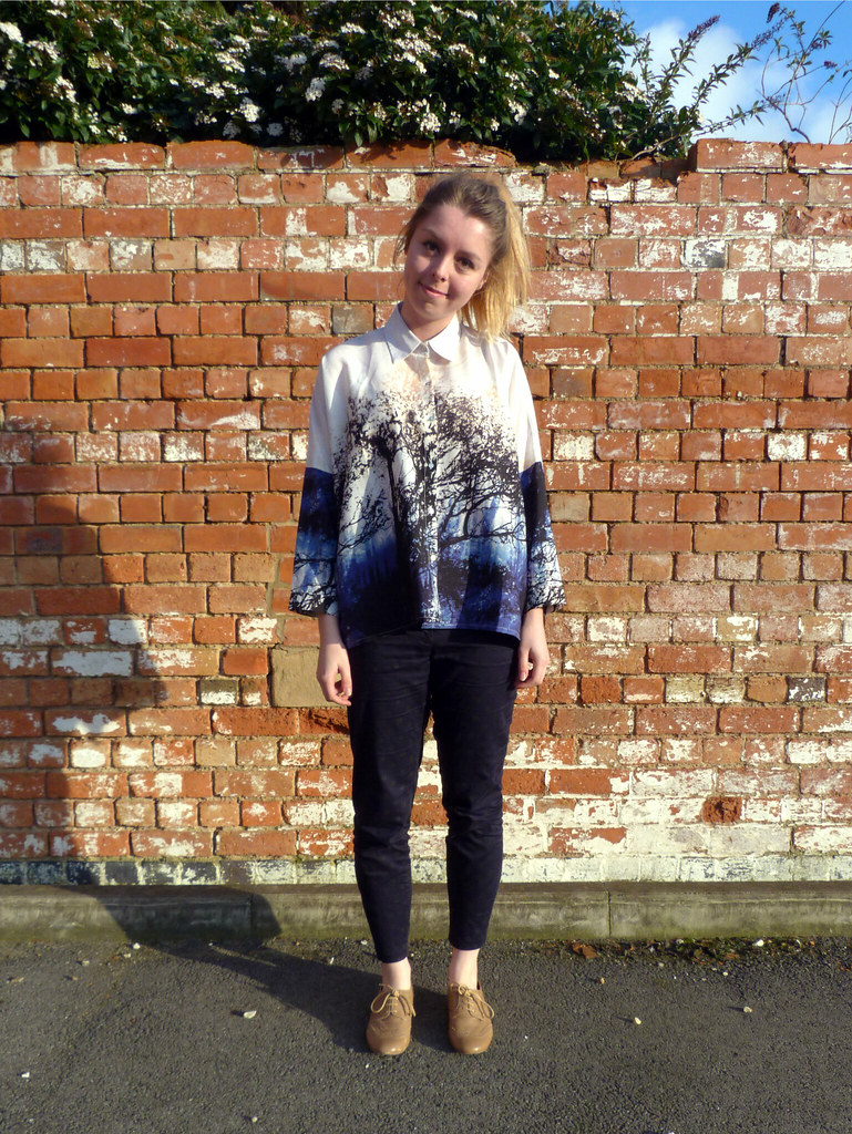 SheInside style blogger | full length outfit picture