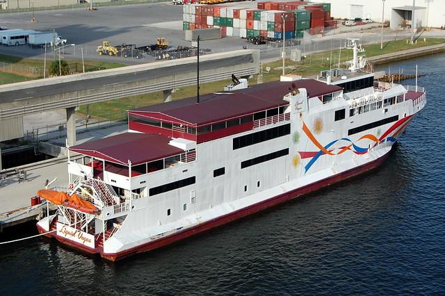 Suncruz casino port canaveral florida