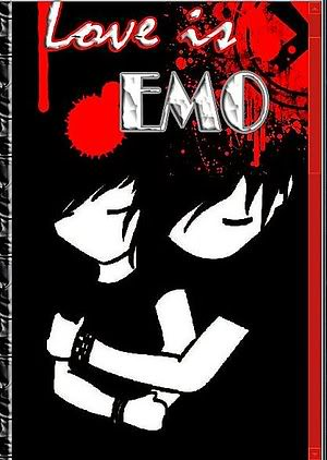 Wallpaper Kartun Emo Love : foto emo kartun image search results