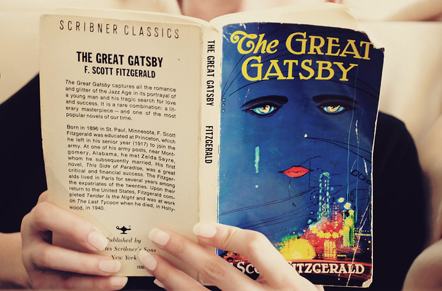 an examination of the book the great gatsby This unit exam based on the great gatsby by f scott  this assignment based on animal farm by george orwell divides the book into three sections and asks students.