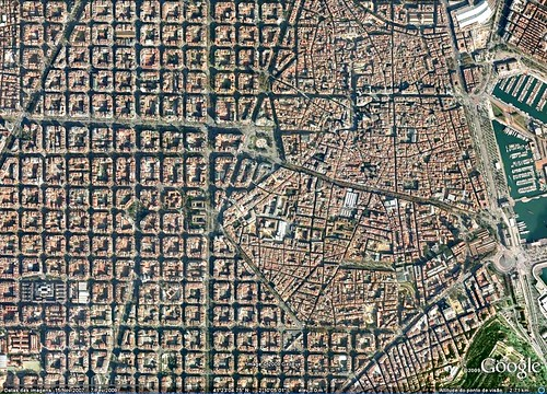 Recursos 2 0 para ciencias sociales tarea final 2 - Casco antiguo de barcelona ...
