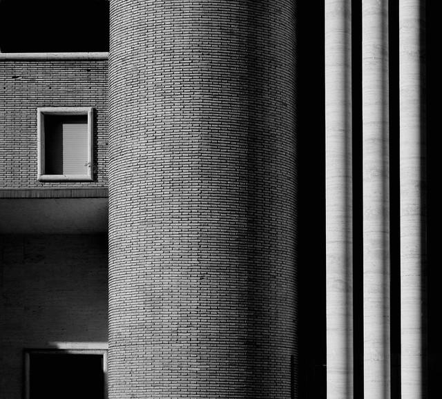 Palazzo della posta di Ostia Lido