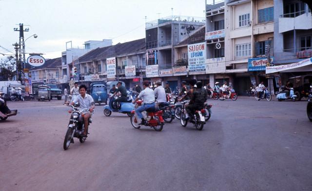 Ngã tư Phú Nhuận