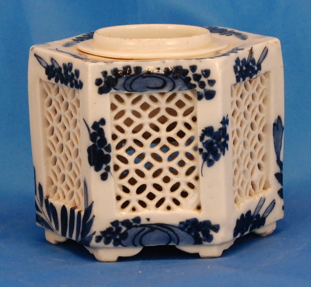 Vb9061x Antique Porcelain Container Flickr Photo Sharing