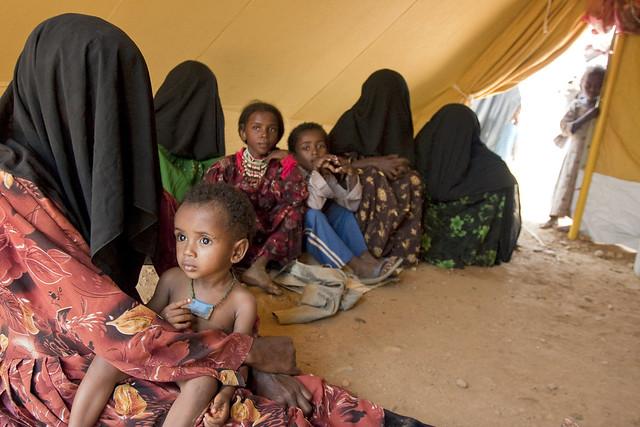 Yemen IDPs 4