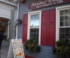 The Alchemist & Barrister - Princeton NJ