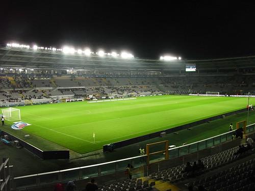 Stadio Olimpico Torino Italy