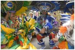 20º Encontro Estadual dos Maracatus de Baque Solto - Carnaval 2010