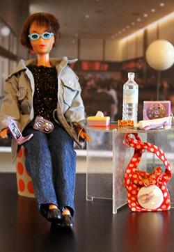 Film Fest Geek Barbie