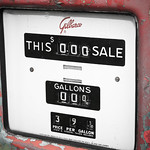 Changing Culture: Demographics vs Gasoline Sales