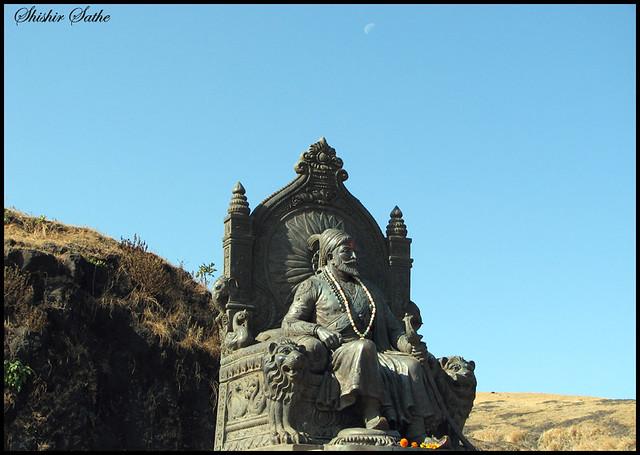 essay on shivaji maharaj