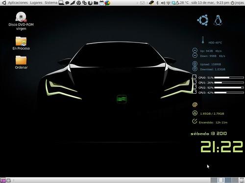 Mi Linux