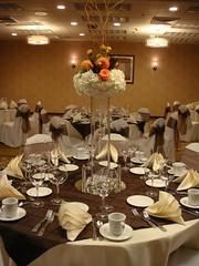 function hall, restaurant, ballroom, centrepiece, banquet, ceremony,