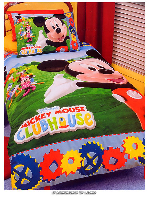 mickey mouse bedding flickr photo sharing