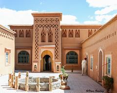 El-Kelaa M'Gouna, Morocco 2008