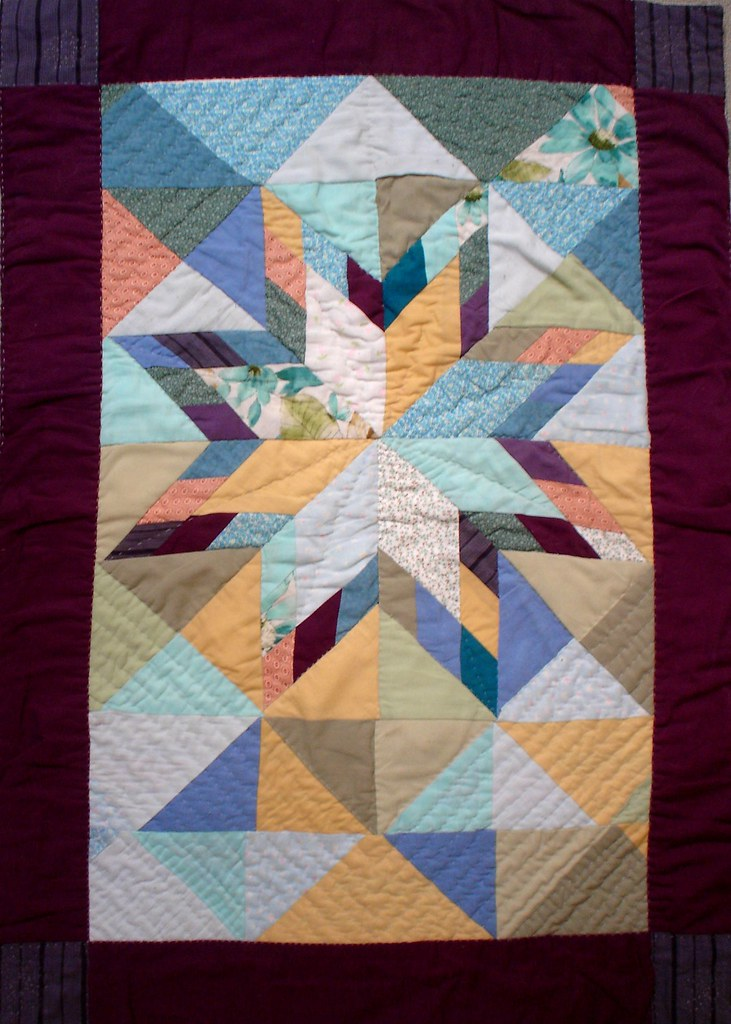 canadian style prayer rug