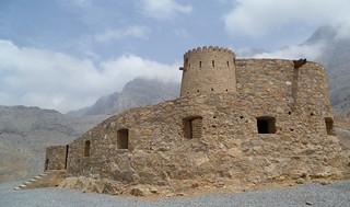 Bukha Castle (II)