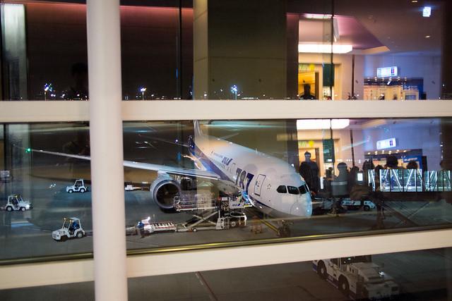 departure 6