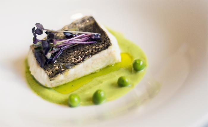 #Bdeli barbara crespo restaurants cool fashion blogger blog de moda pinch-arte velazquez 128 pinchos fusion fish meat madrid