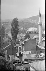 jugoslavia negtives 1952 holiday