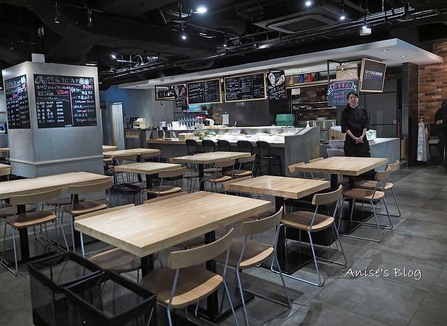 東京銀座食堂4